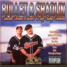 Bullet_Shaolin_Small_Town_Livin_Big_City_Game_Cover
